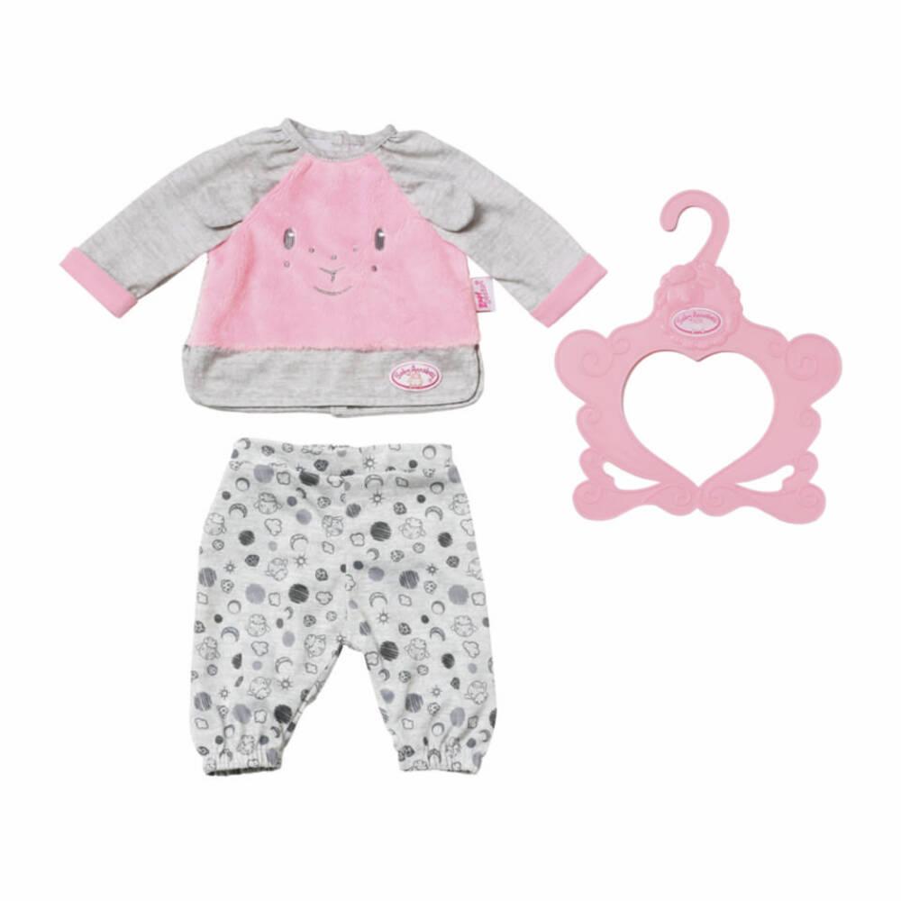 Baby Annabell Sweet Dreams pyjama - 43 cm