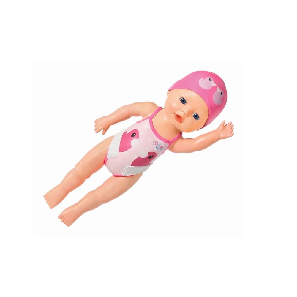 BABY born My First Swim Girl - 30 cm