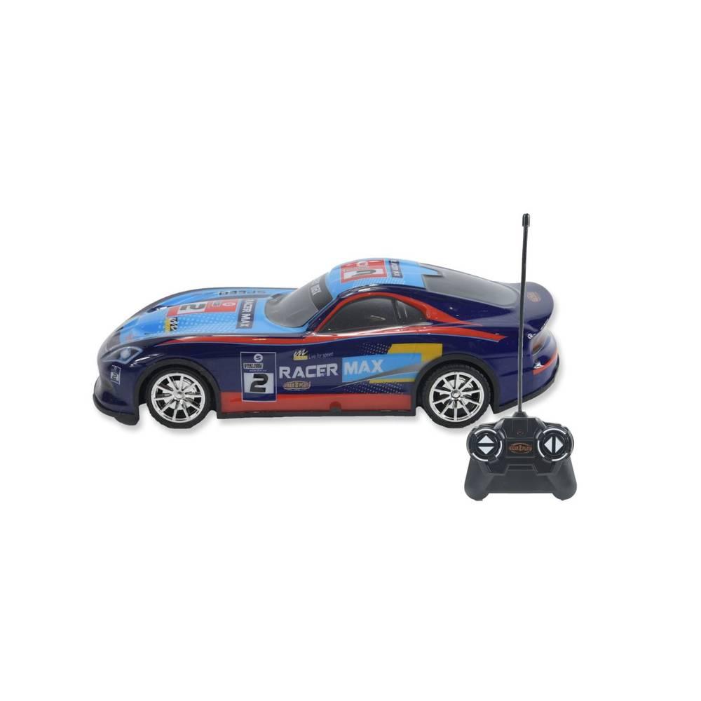 Gear2Play op afstand bestuurbare auto Racer Max