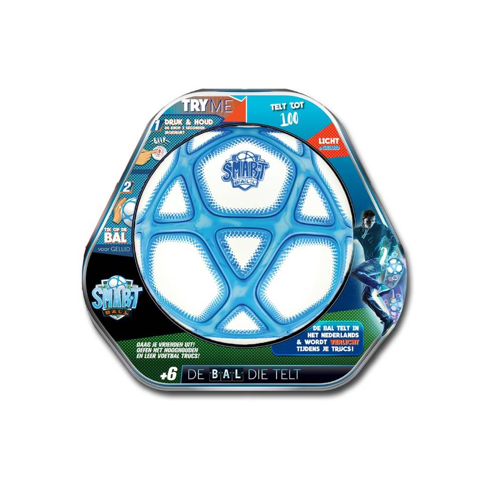 Gear2Play Smart Ball