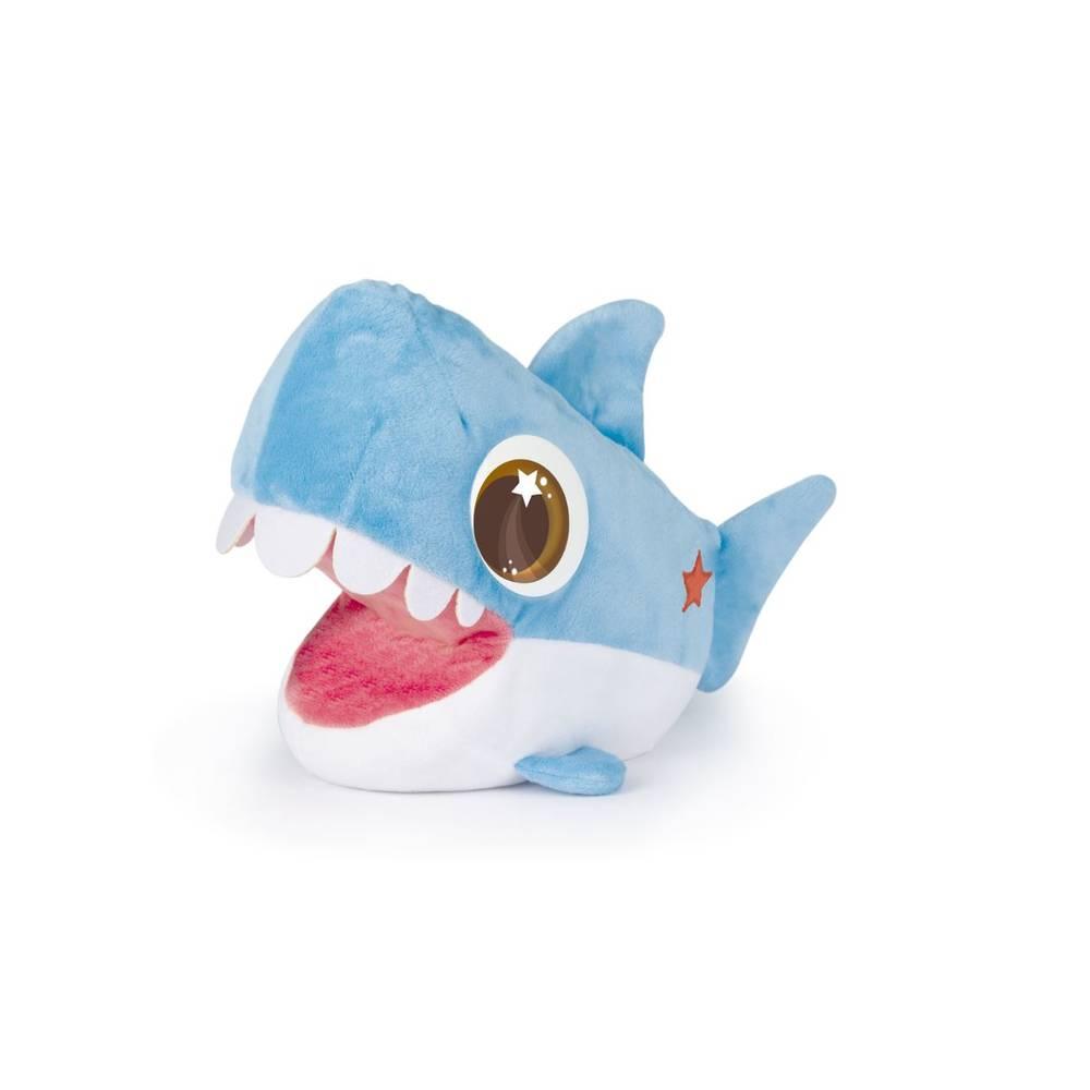 Billy de haai