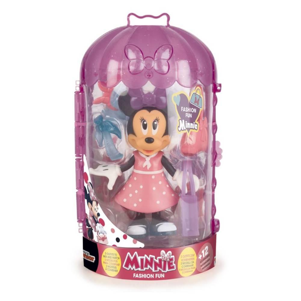 Minnie Mouse Fashion Fun speelset