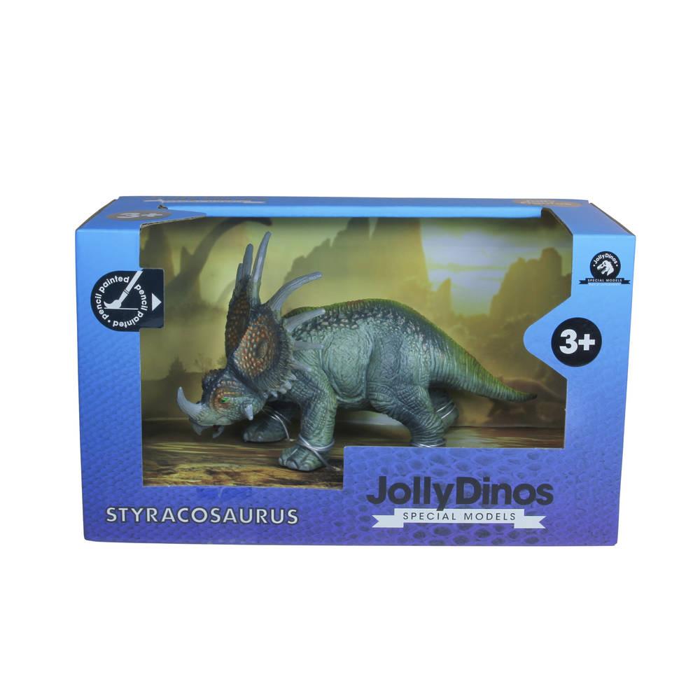 JollyDinos Styracosaurus