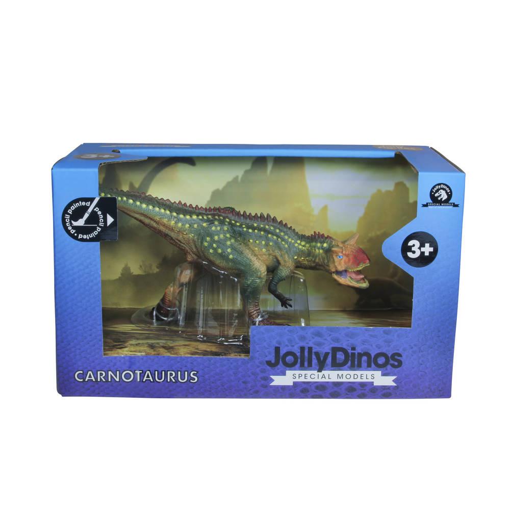 JollyDinos Carnotaurus