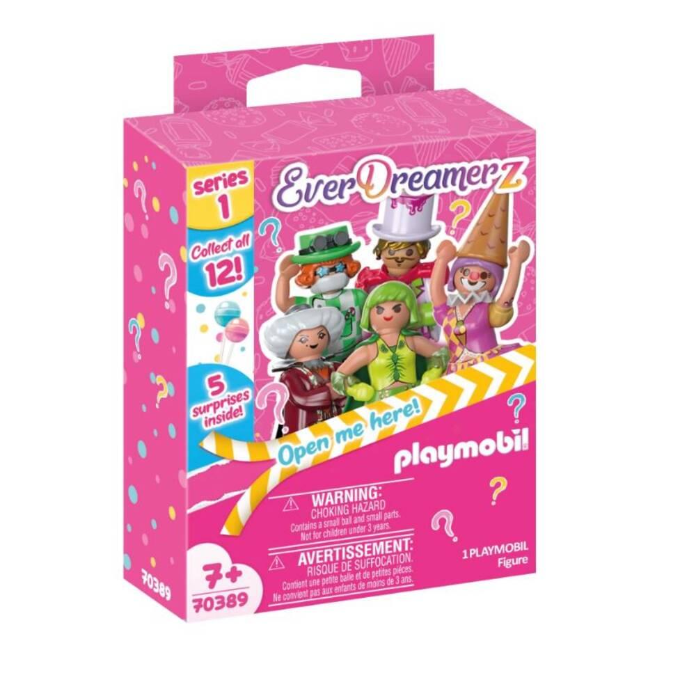 PLAYMOBIL EverDreamerz verrassingsbox 70389