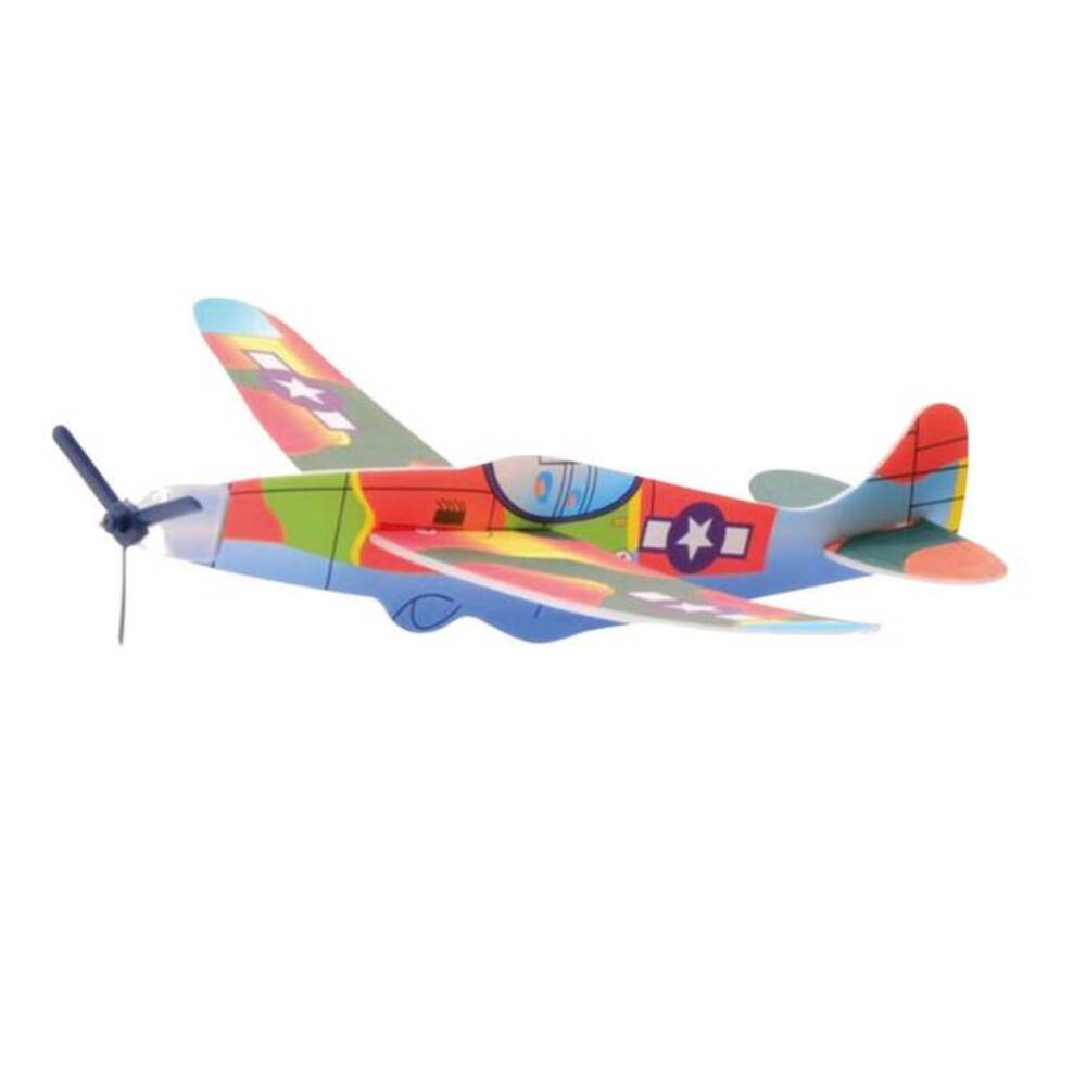 EVA vliegtuig
