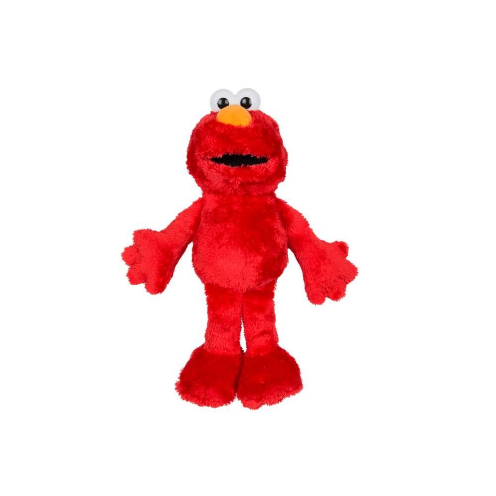 Sesamstraat knuffel Elmo - 38 cm
