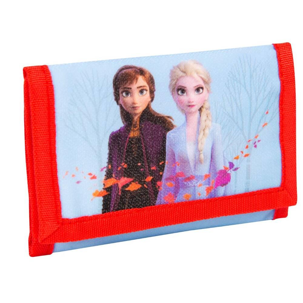 Disney Frozen 2 portemonnee