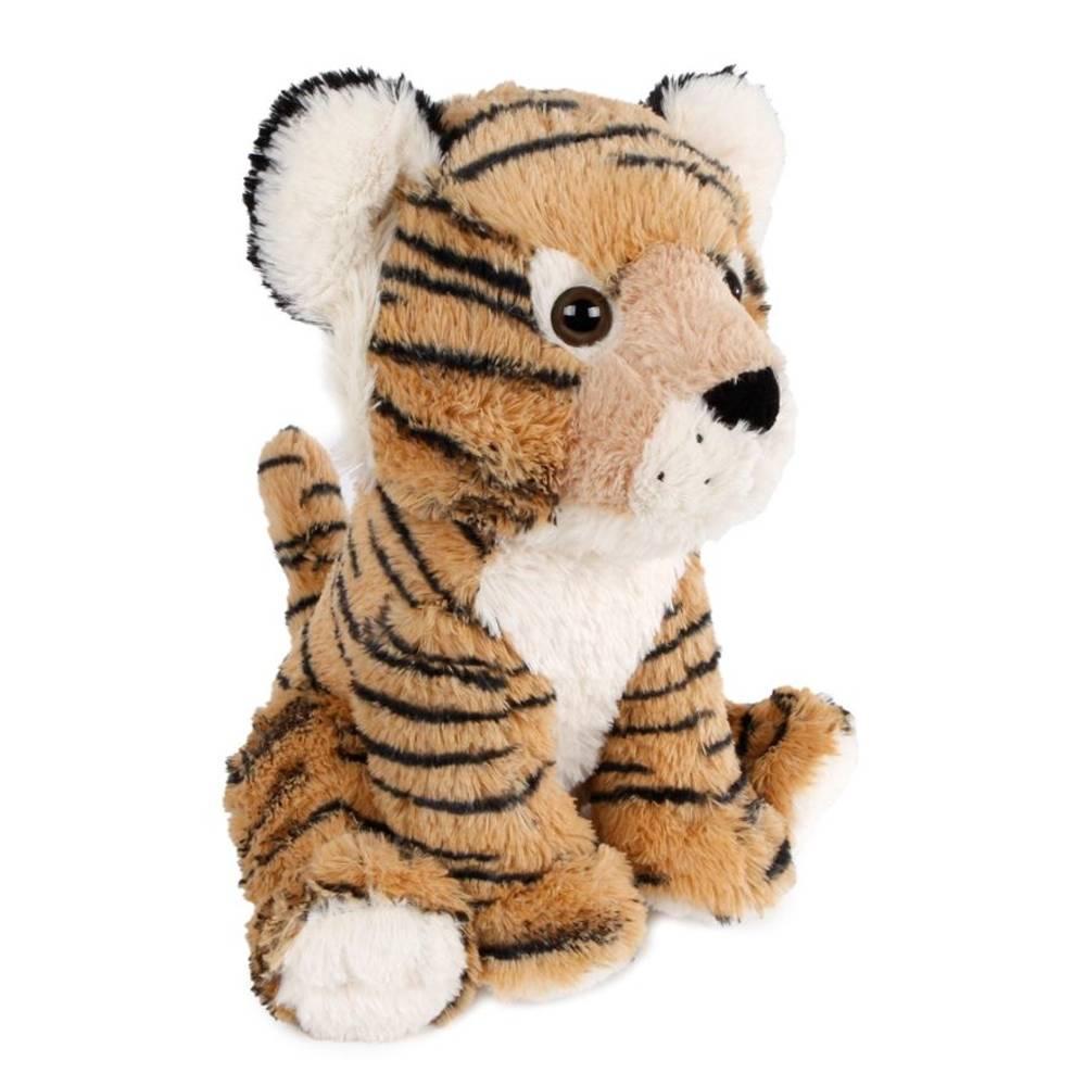 Take Me Home staande tijger pluche - 37 cm