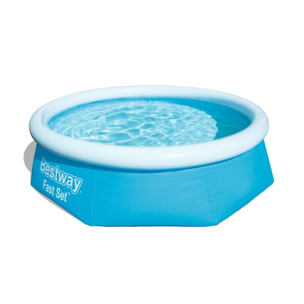 Bestway Fast set zwembad - 244 cm