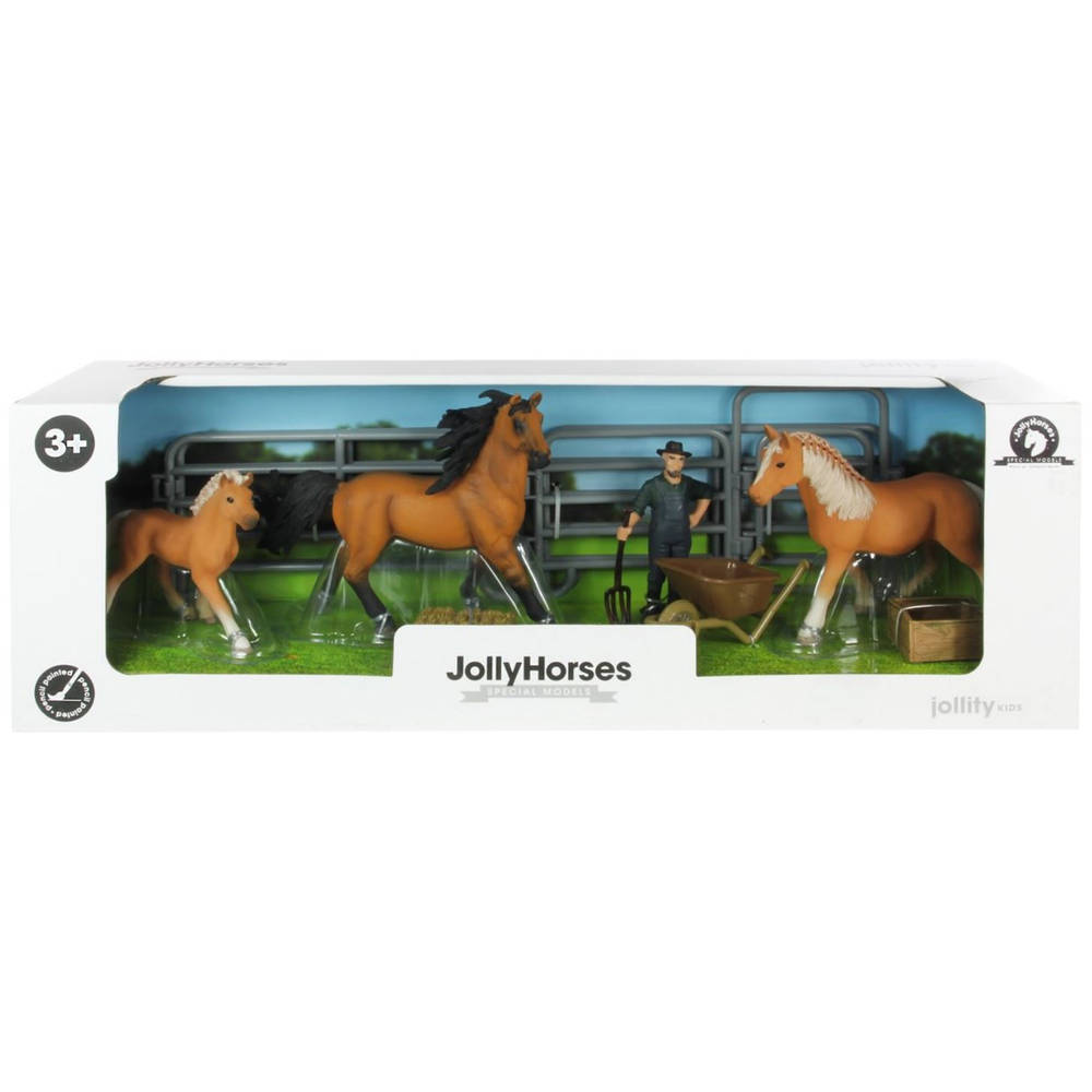 JollyHorses Quarter Horse Bay