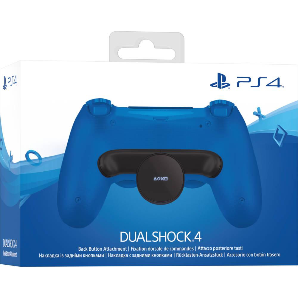 PS4 DualShock 4 achtertoetsaccessoire