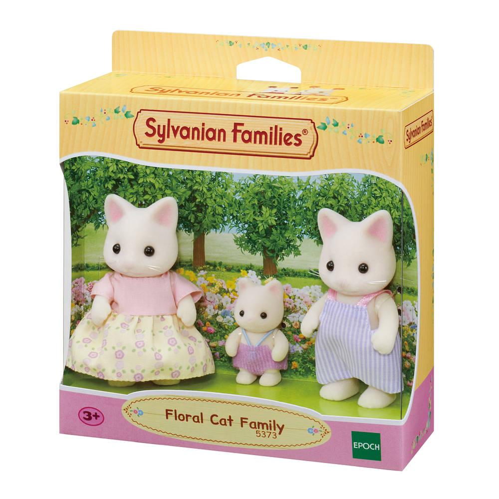 Sylvanian Families tweeling Egel 5373