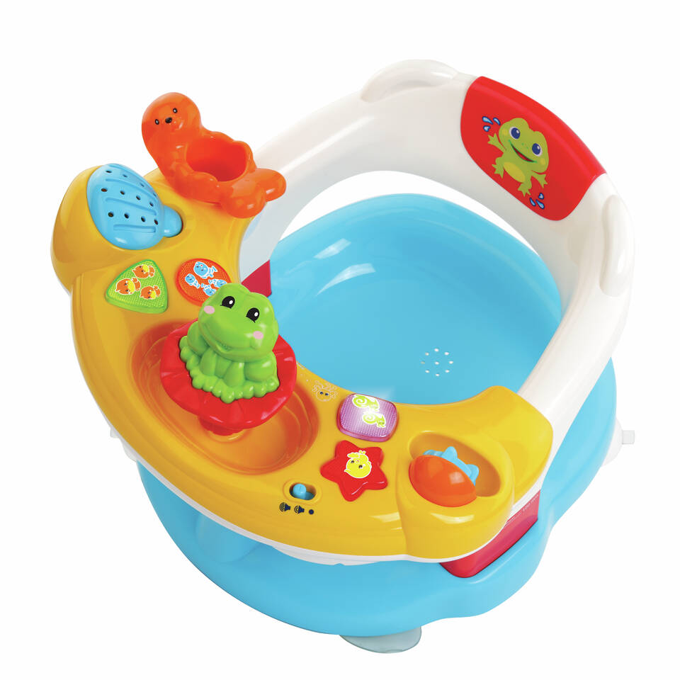 VTech Blub Blub bad waterpret badstoel