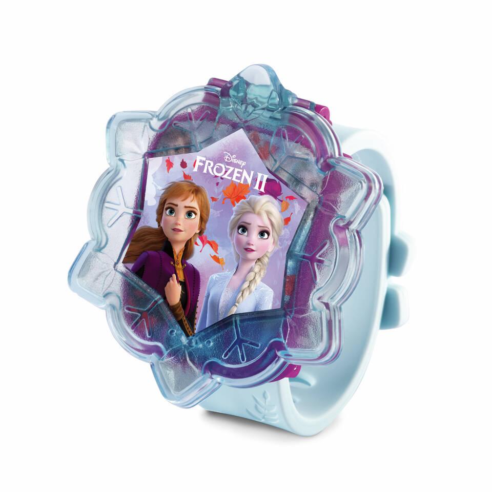 VTech Disney Frozen 2 Preschool horloge