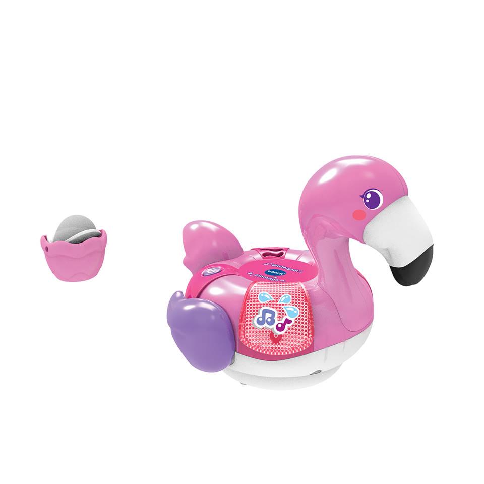 VTech waterpret flamingo