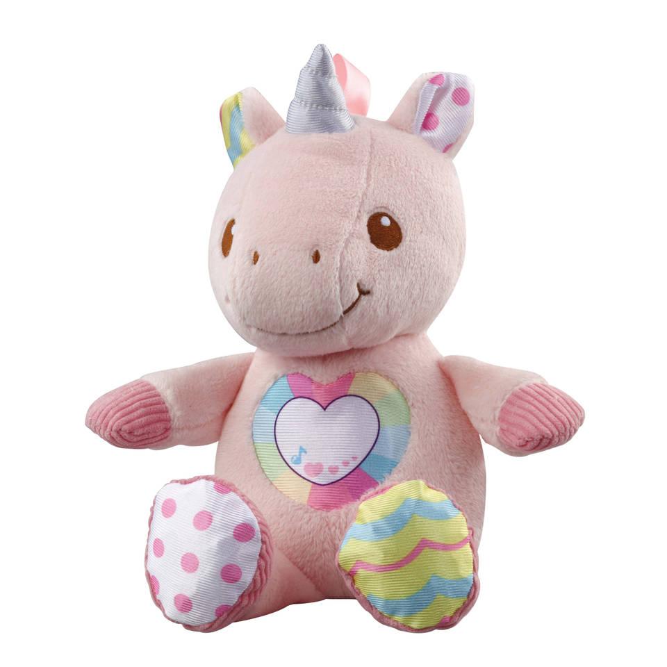 VTech Baby magische knuffel eenhoorn