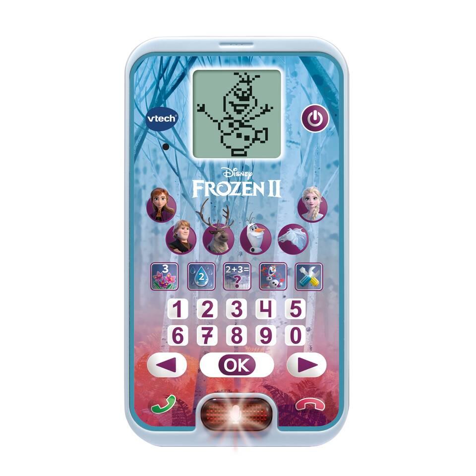 VTech Disney Frozen 2 smartphone