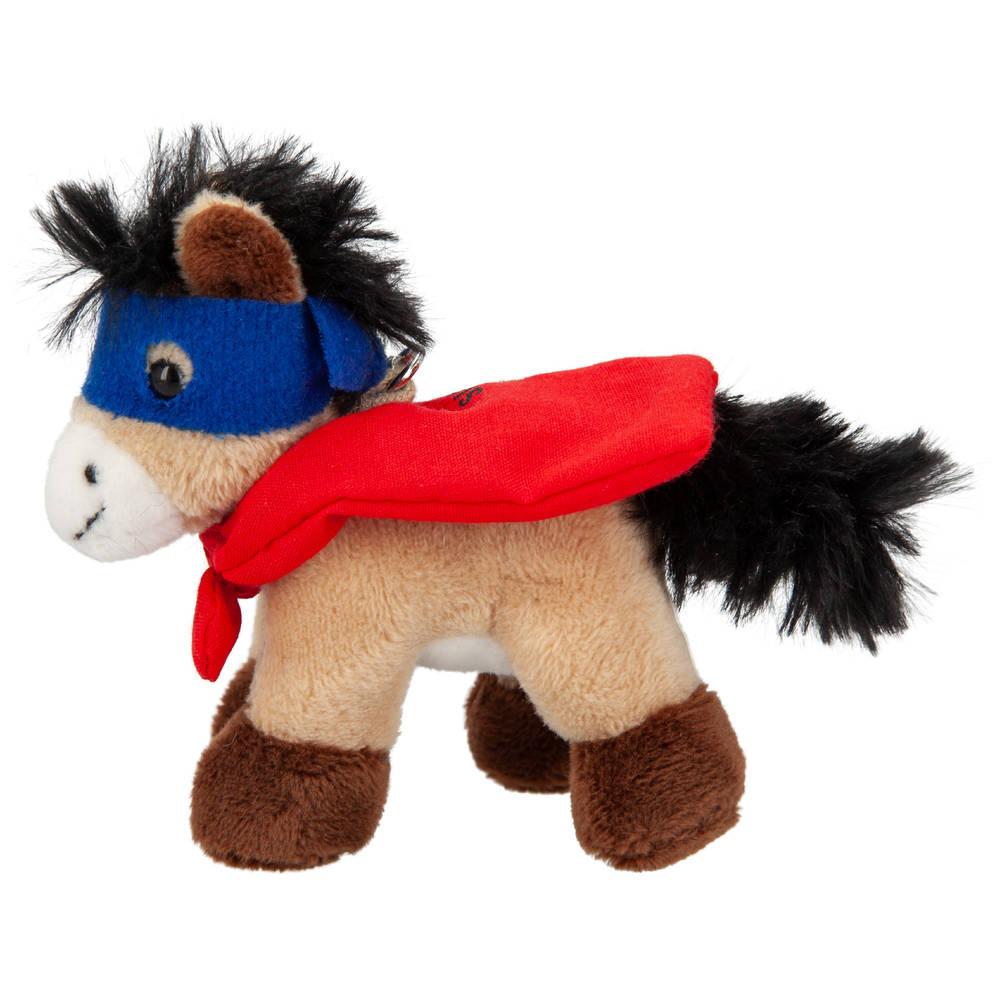 Miss Melody paardje met karabijn