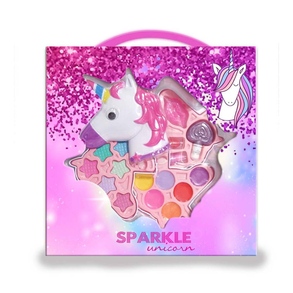 Sparkle eenhoorn make-up palet
