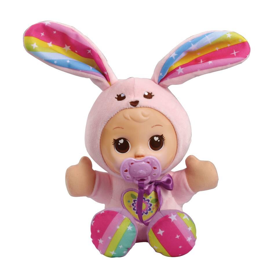 VTech Little Love mijn knuffelpop konijn