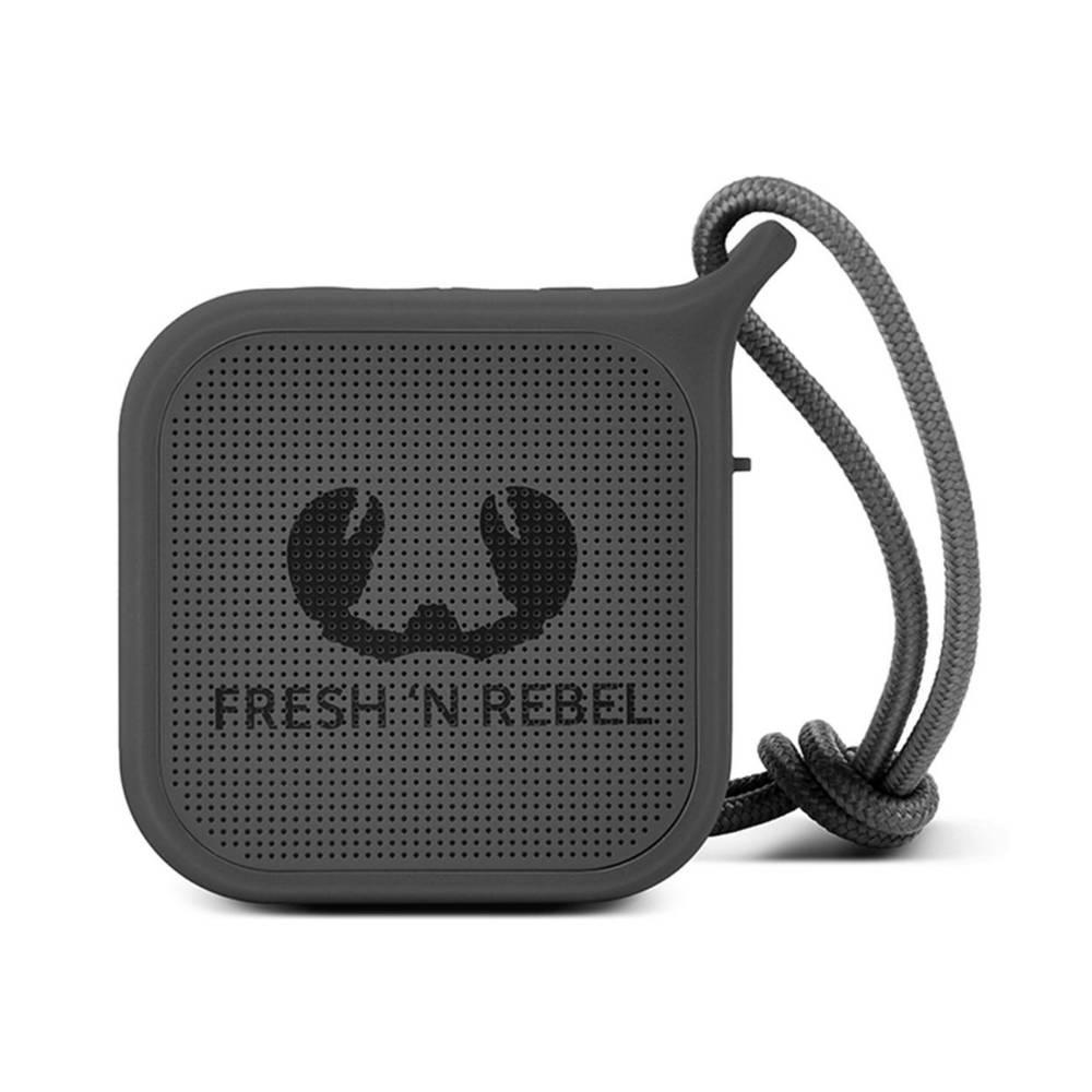 Rockbox Pebble Concrete draadloze bluetooth speaker