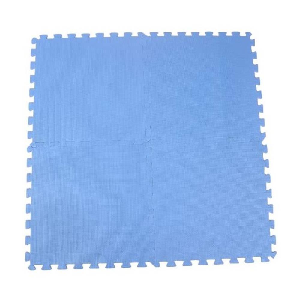 Bestway zwembad ondertegels - blauw