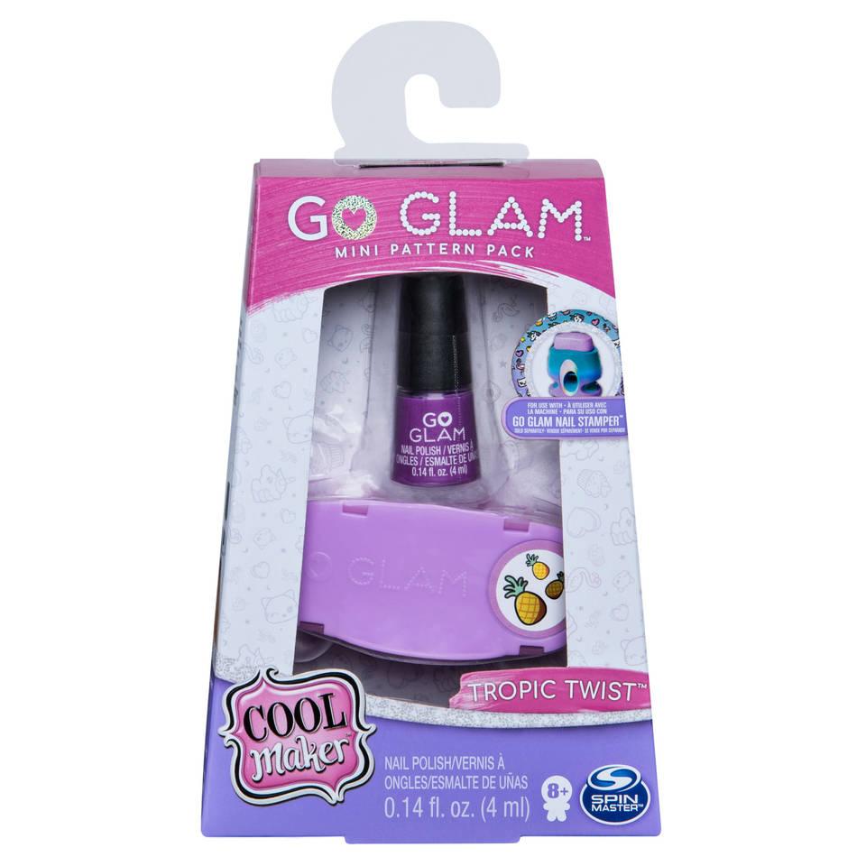 Cool Maker Go Glam mini nagellakset