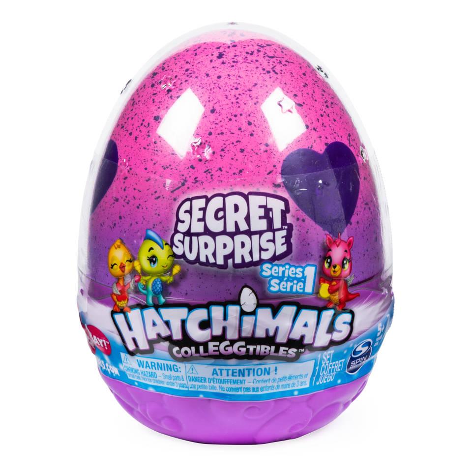Hatchimals CollEGGtibles figurenset Secret Surprise