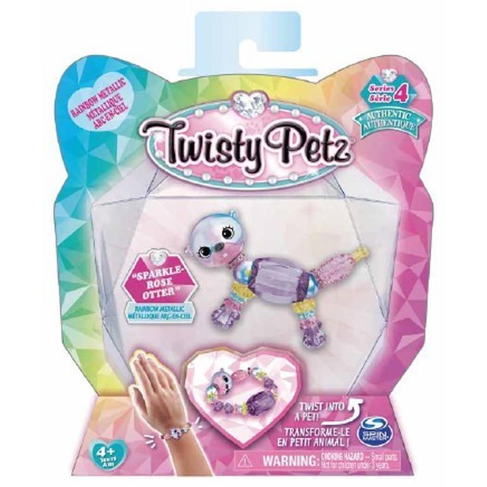 Twisty Petz figuur 1-pack