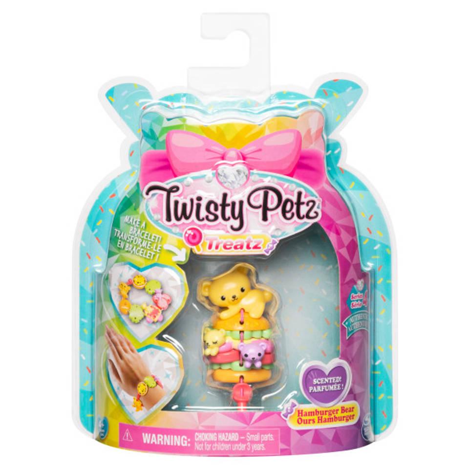 Twisty Petz Treatz figuur