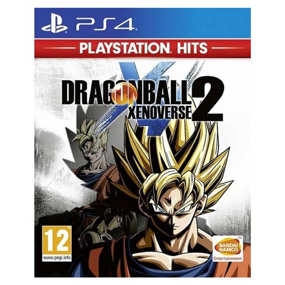 PS4 hits Dragon Ball Xenoverse 2