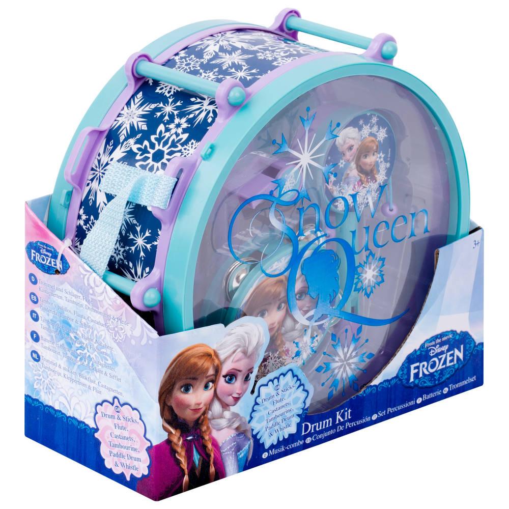 Disney Frozen 2 drumstel