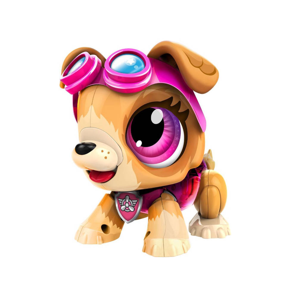 Build a Bot PAW Patrol Skye
