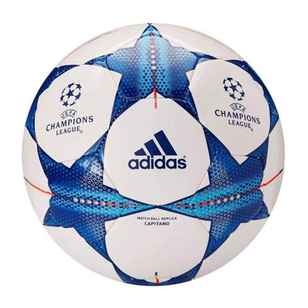 Adidas minibal UEFA Champions League finale - maat 1
