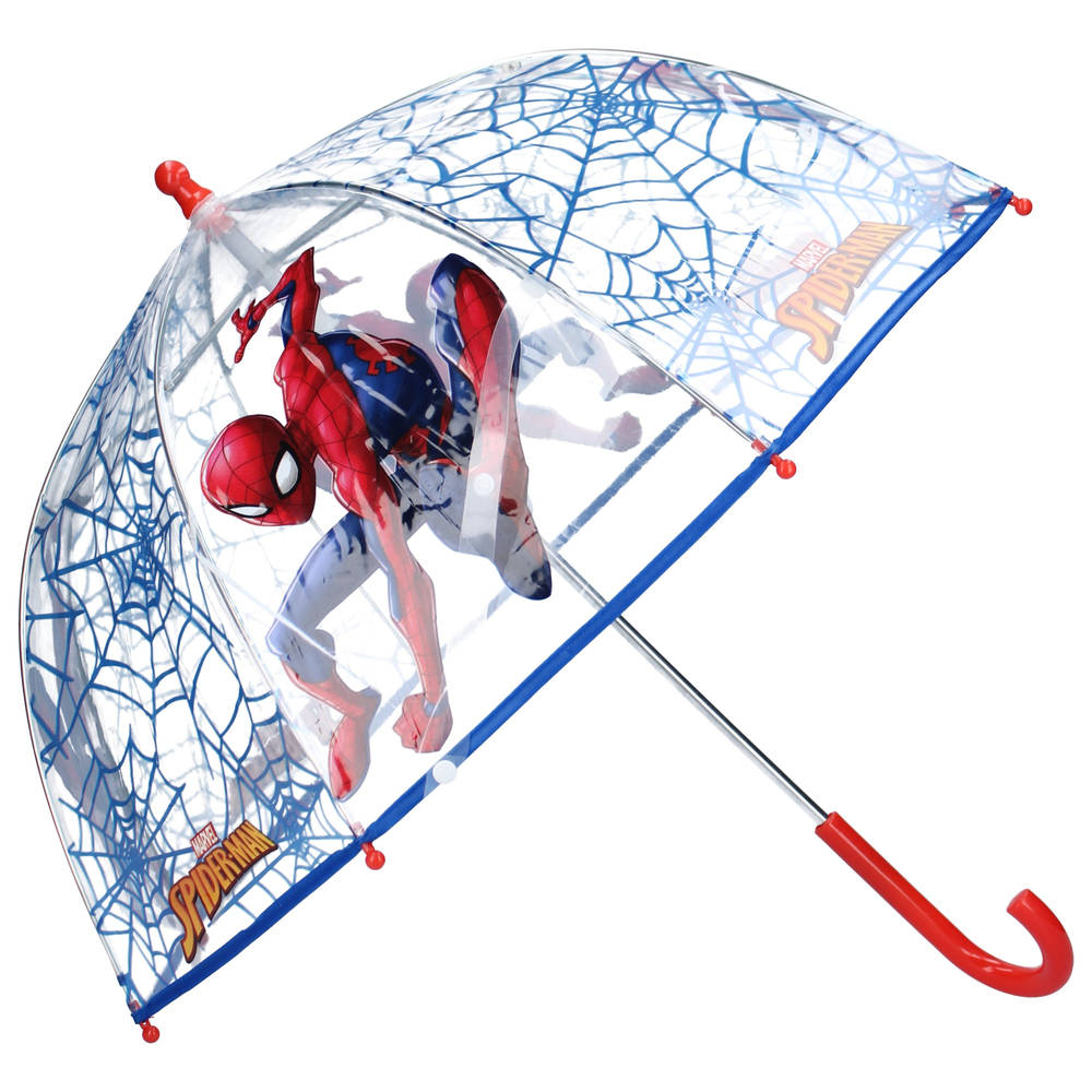 Spider-Man paraplu - 63 cm