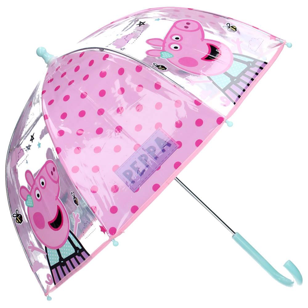 Peppa Pig paraplu - 63 cm