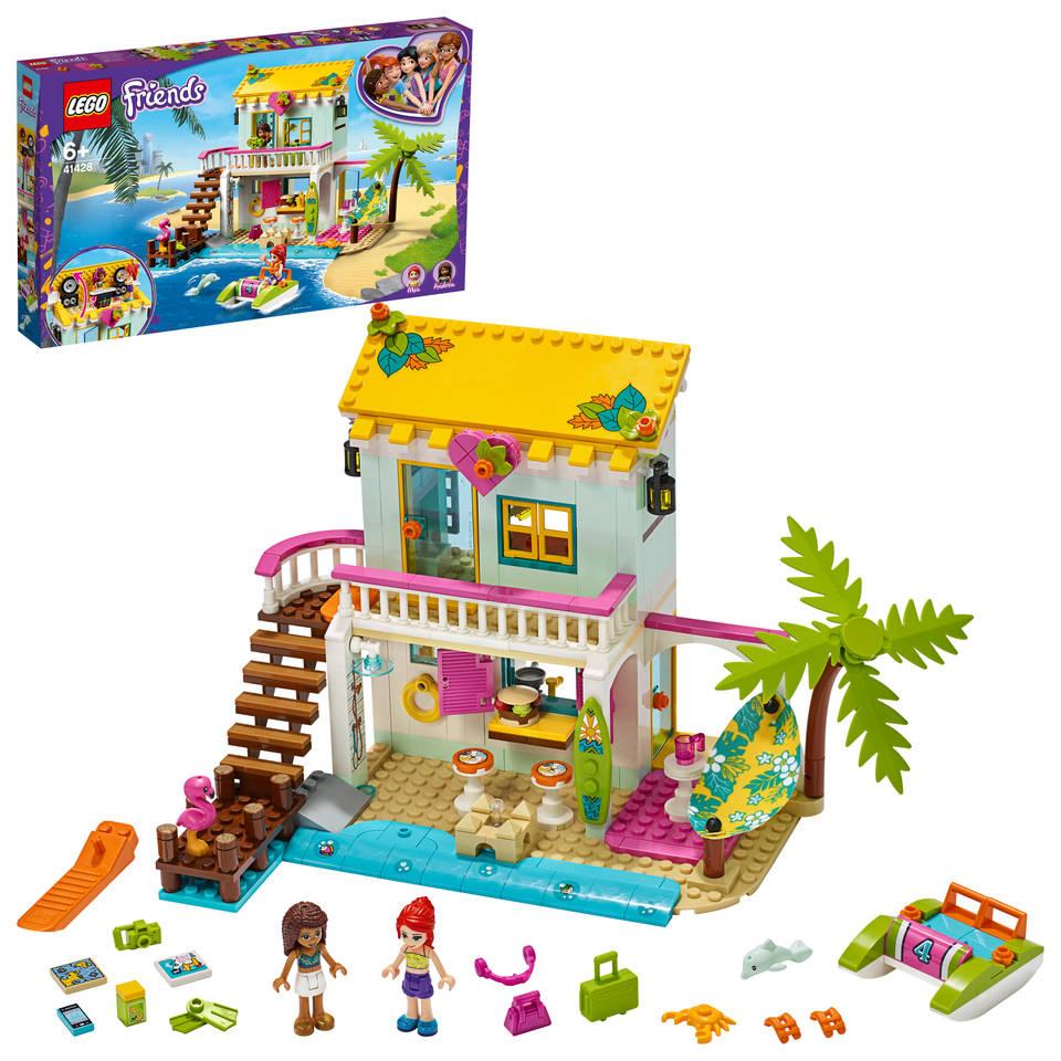 LEGO Friends strandhuis 41428
