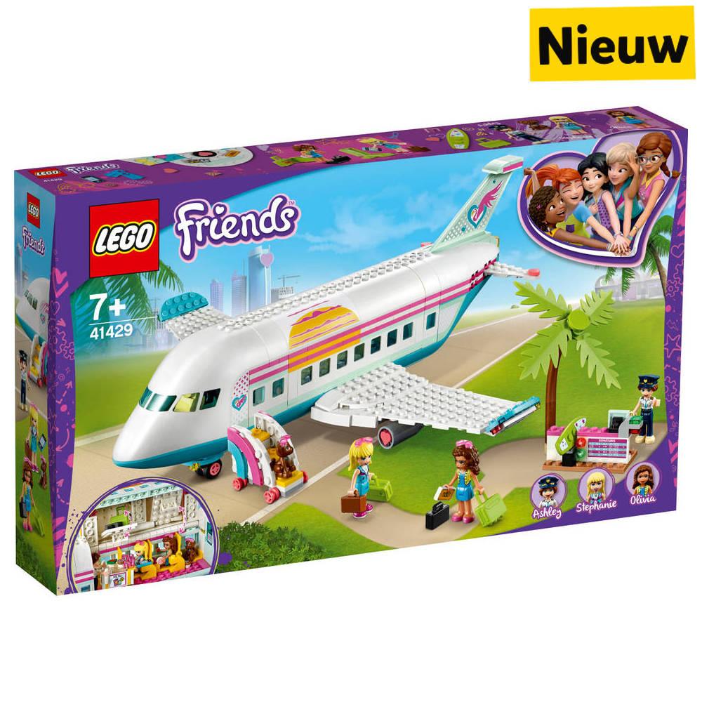 LEGO Friends Heartlake City vliegtuig 41429