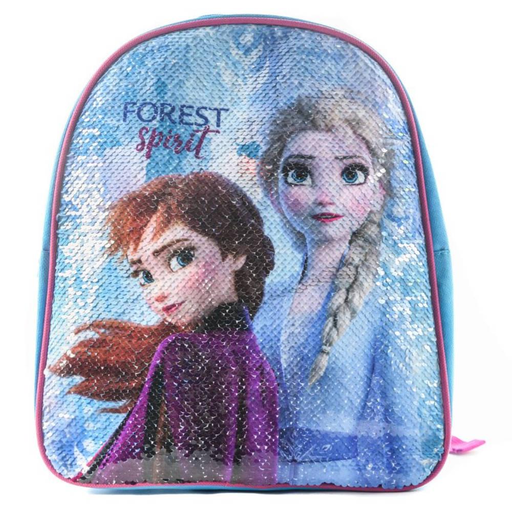 Disney Frozen 2 rugtas met dubbelzijdige pailletten