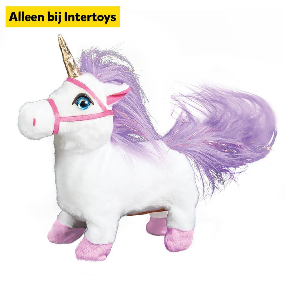 Walk Along Unicorn