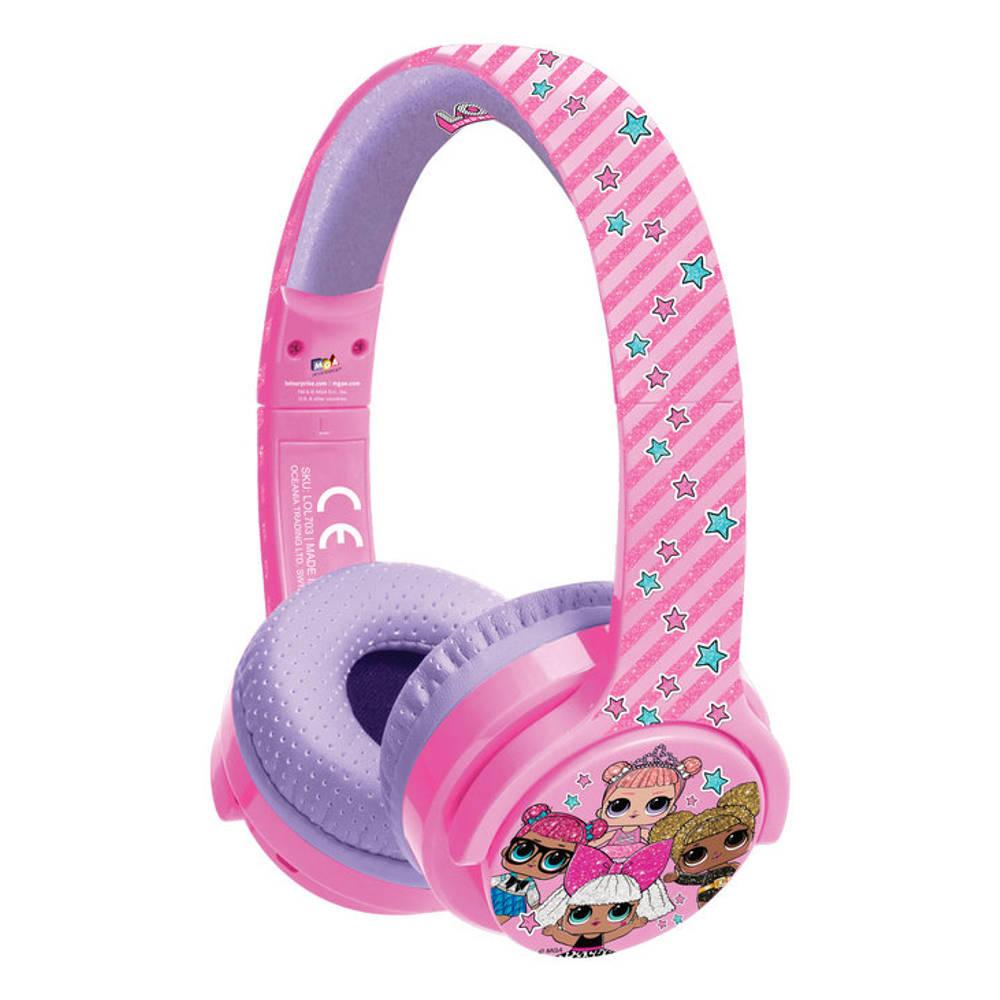 L.O.L. Surprise! Junior Bluetooth koptelefoon