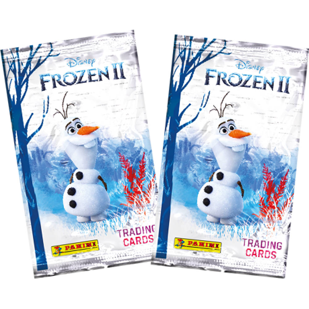 Disney Frozen 2 TCG booster
