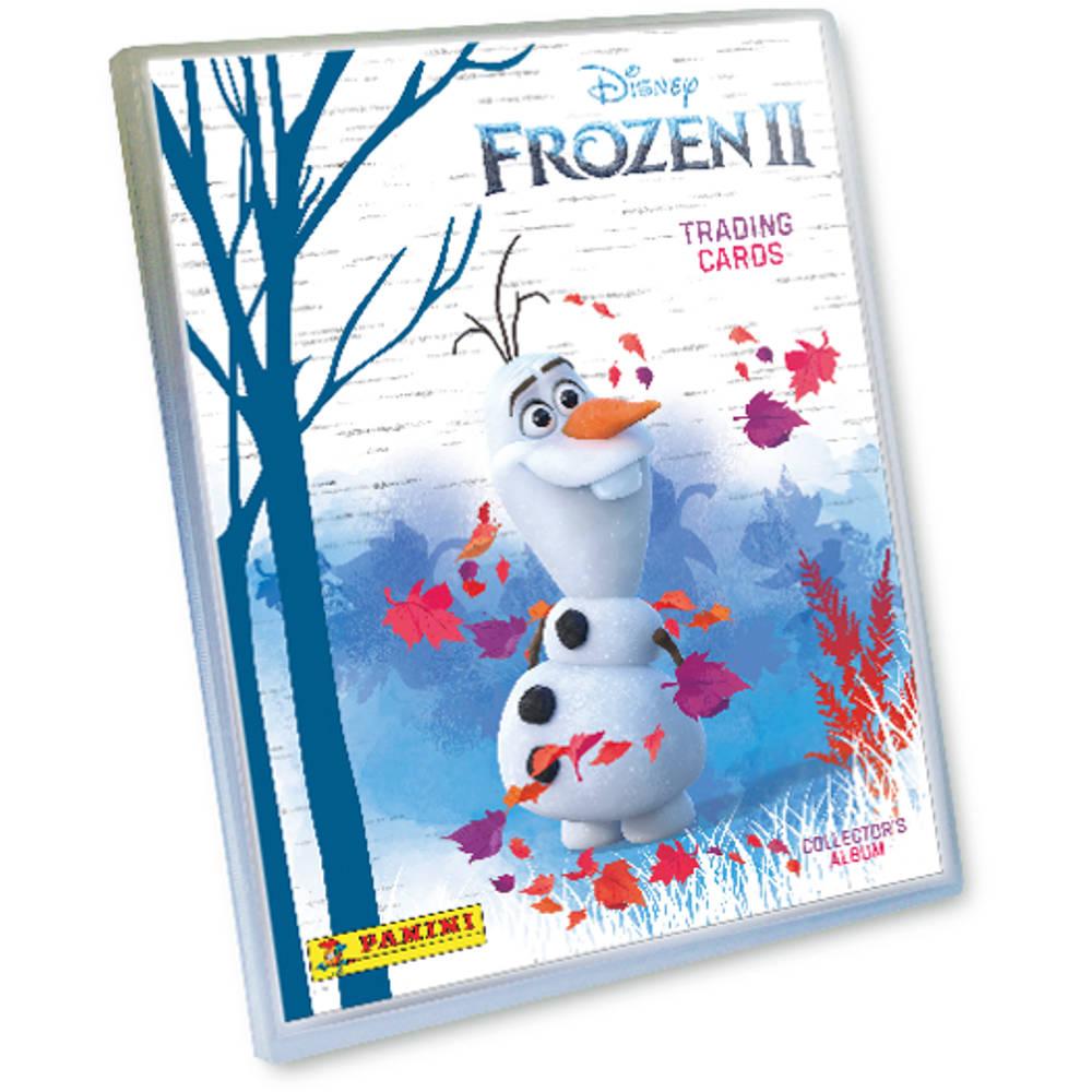 Disney Frozen 2 TCG starterpack