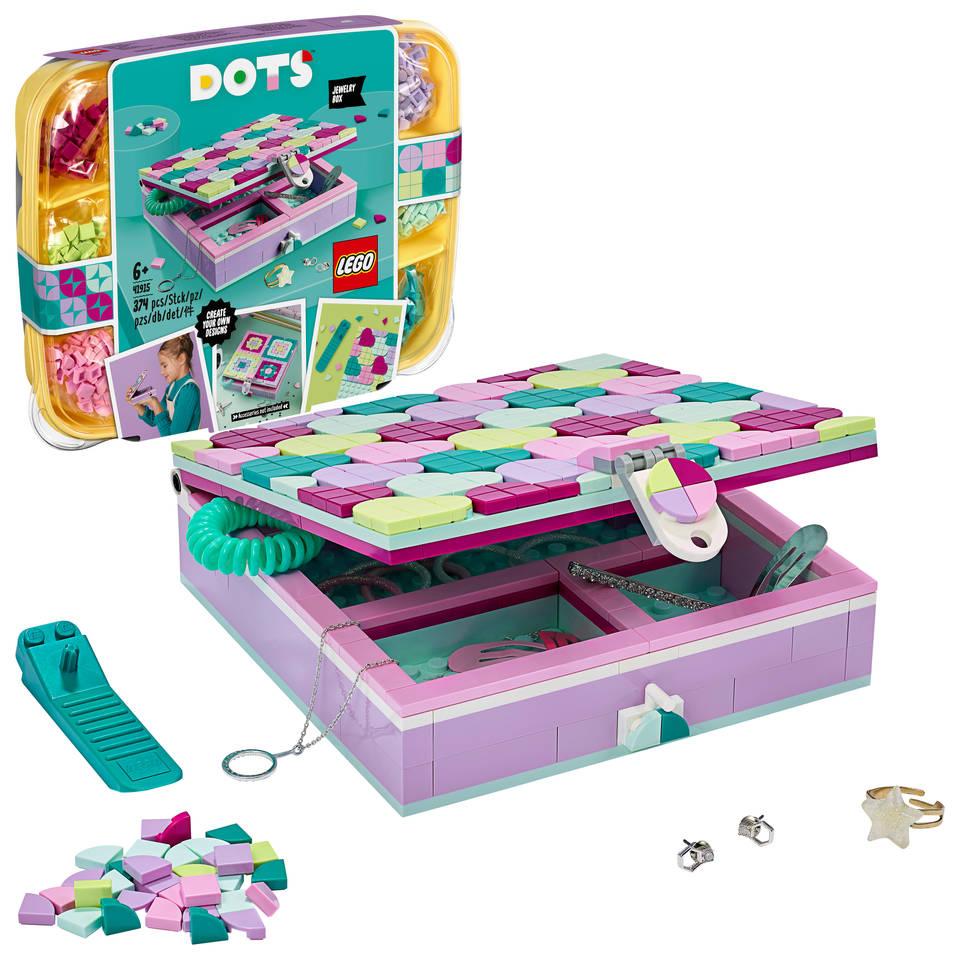 LEGO DOTS sieradendoos 41915