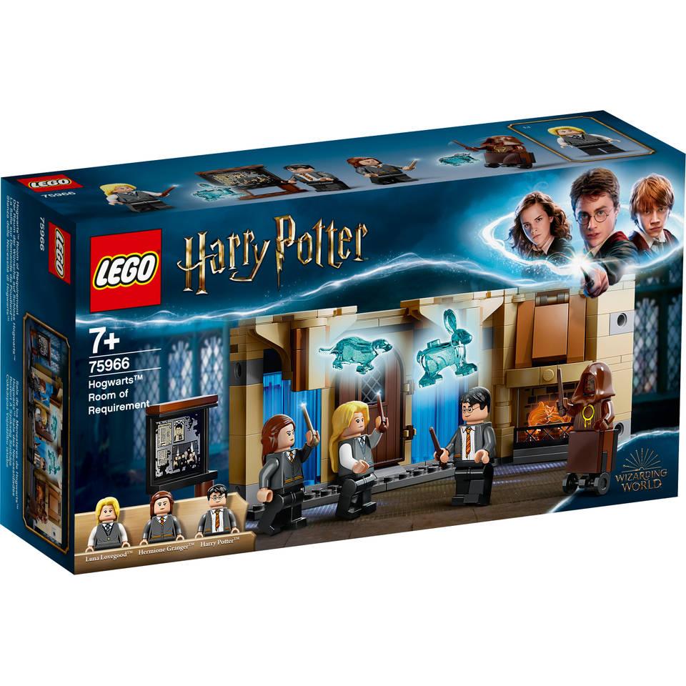 LEGO Harry Potter Zweinstein Kamer van Hoge Nood 75966