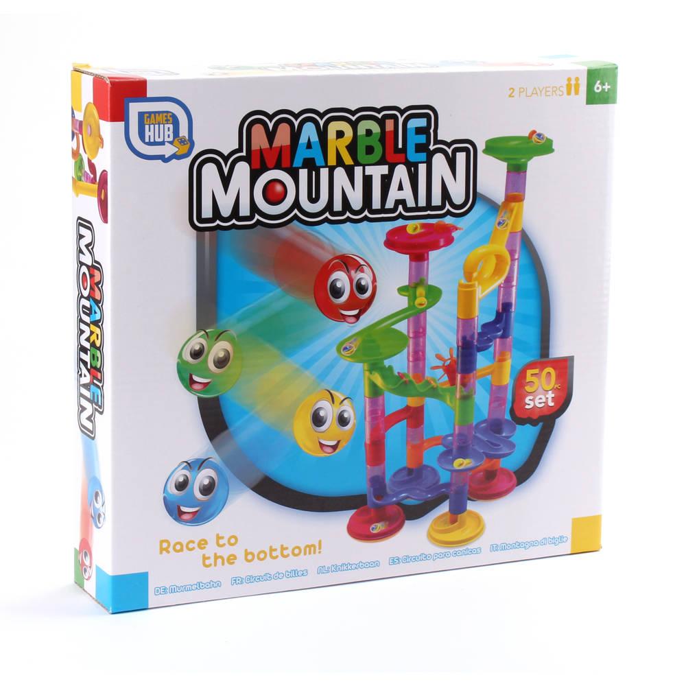 Marble Race spel