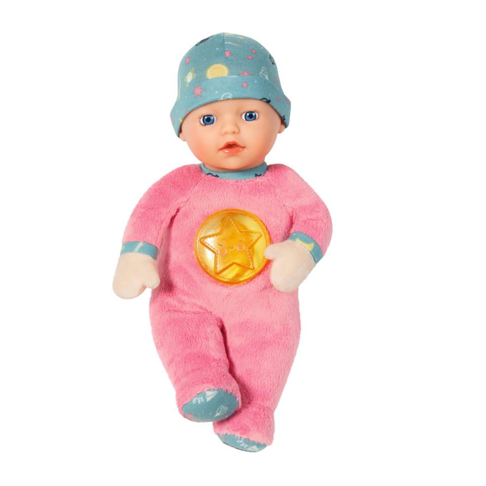 BABY born nachtvriendjes babypop - 30 cm