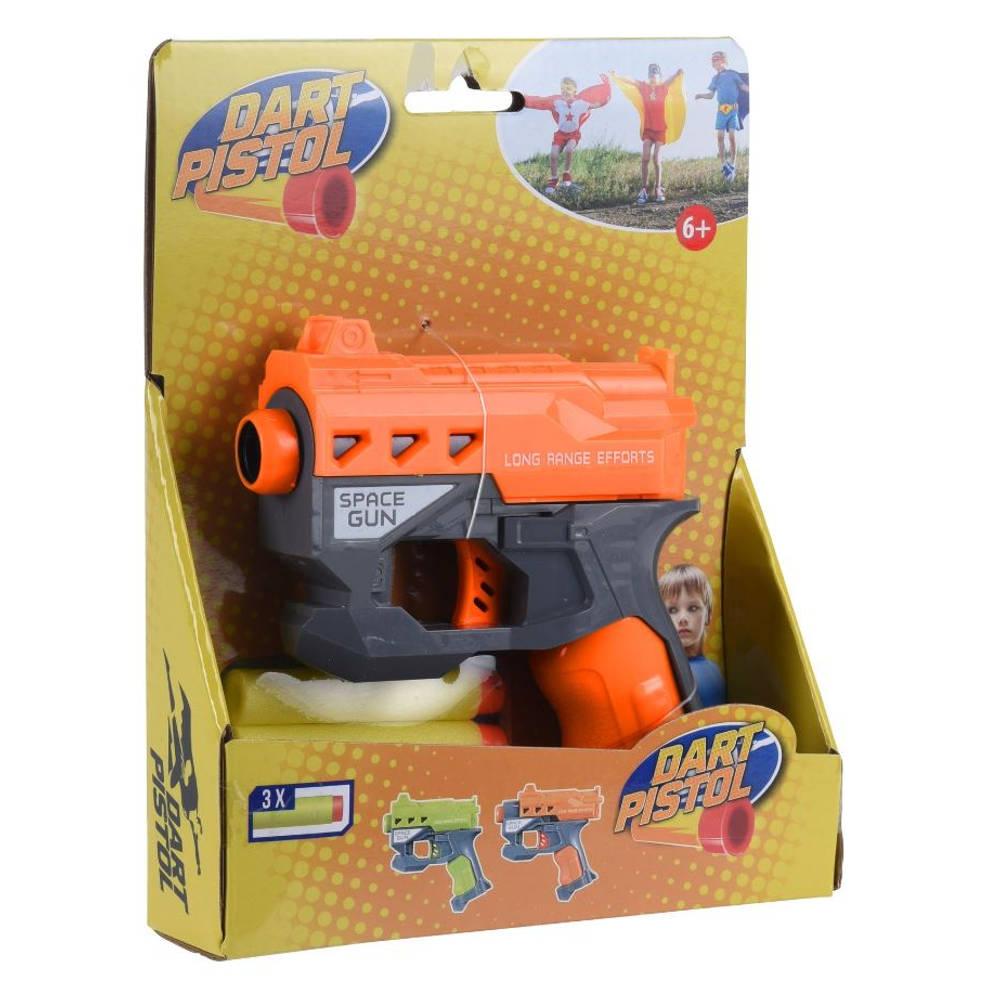 Space Gun speelgoedblaster