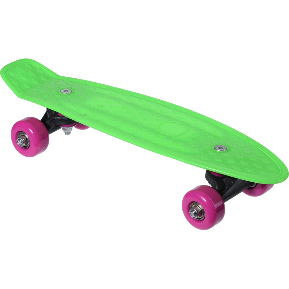 Skateboard - 43 cm - groen
